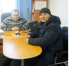 Клиент бухгалтерской компании KazInvoice