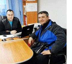 Клиент бухгалтерской компании KazInvoice Павлодар